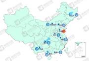 高德地图Q1报告:这些新入榜的十大堵城,比上、广、深更堵
