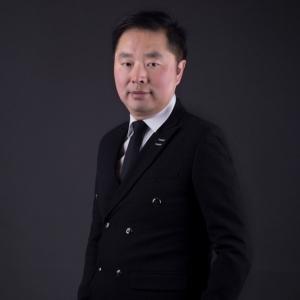 邓方涛 杭州哦耶科技有限公司董事长
