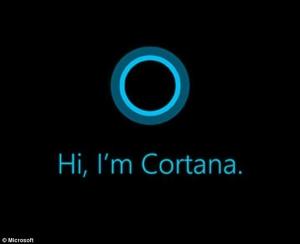 微软发布Cortana iOS测试版 仅对中美两国开放