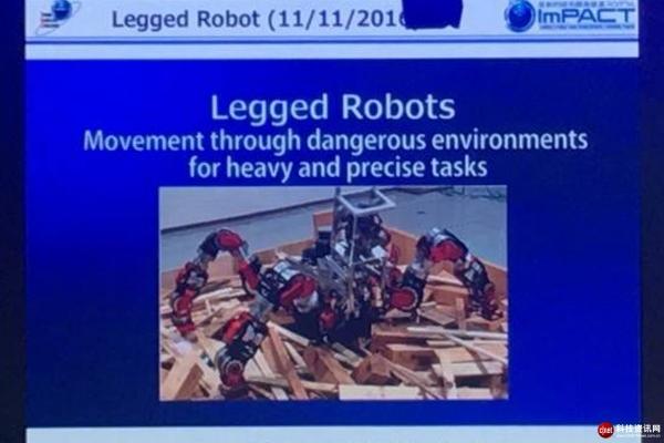 """到人类去不了的地方去,哪些机器人可能在""""天灾人祸""""中救你一命?"""
