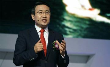 新华三CEO于英涛:新经济浪潮中,做时代的领航者