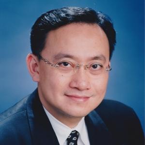 何金沛 CA Technologies中国区总监