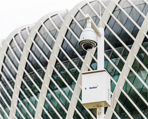 专访烽火通信副总裁蓝海:ICT业务将会再造一个烽火