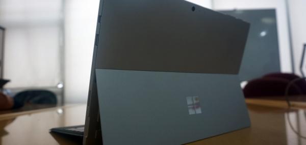 更贴心的办公设备 Surface Pro 4体验评测报告