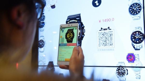 全渠道零售兴起 英特尔驱动零售业数字化转型
