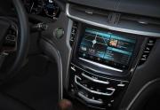 黑莓加入無人汽車大戰:擬提供平臺軟件