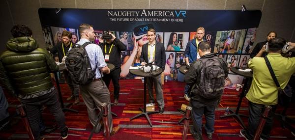 近乎于无聊:今年CES展会上的VR真的令人失望