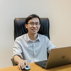 阳学仕 宝存科技董事长兼首席执行官,创始人
