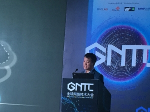Juniper Networks马绍文:软件定义云计算 SDN控制器