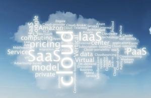 2016年第一季度云基础设施市场突破70亿美元