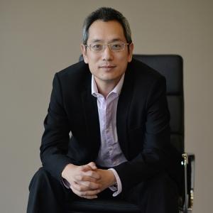 雷涛 天云融创数据科技(北京)有限公司CEO