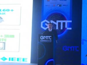 IEEE中国区总裁赵永前:IEEE与未来网络技术