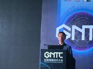 博科大中华区CTO张宇峰:协同与自动化―驱动云网融合