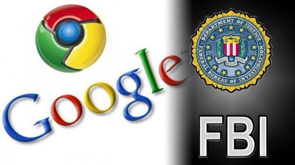不仅仅是苹果 GOOGLE也被要求协助政府解锁手机