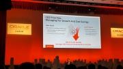 Oracle首席执行官Hurd:云迁移由业务现实驱动 将有两大SaaS阵营