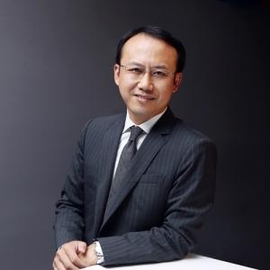 曹志平 戴尔全球副总裁,大中华区IT架构解决方案事业部总经理