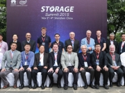 2015年存储技术峰会召开  论道业务转型下的存储技术变革