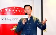 VMplay CEO 艾奇伟:借鉴Docker思路 像投影仪一样将App投到云端