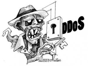 安天透过北美DDoS事件解读IoT设备安全