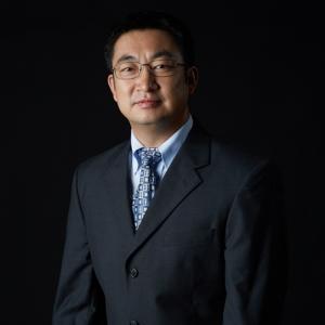 高志国 联想超融合产品总监