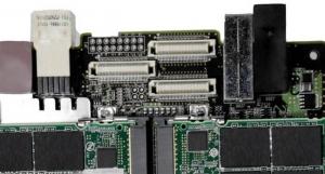 增强型XP7在提升闪存容量的同时,引入重复数据删除功能