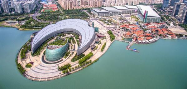 """从智能建筑入手 打造""""以人为本""""的智慧城市新节点"""