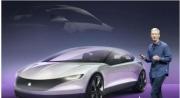 苹果招募菲亚特克莱斯勒高管 汽车项目或更进一步