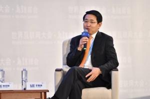 """新华三总裁兼CEO于英涛:""""信息化""""与""""数字经济"""""""