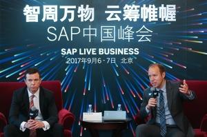 SAP Ariba:在采购环节节约1%的成本意味着利润将提升10%