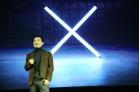 5英寸一加手机X发布 刘作虎:不在意手机配置