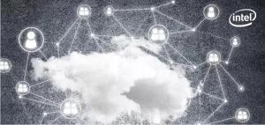 英特尔:云计算的关键使能者