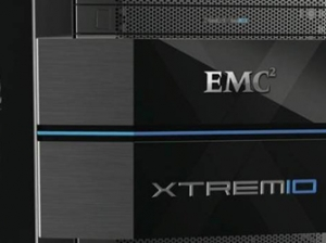 传言EMC正着手砍掉XtremIO产品线开发投入