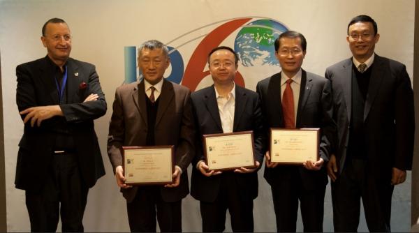 三位中国专家荣获IPv6 World Leader 2017殊荣