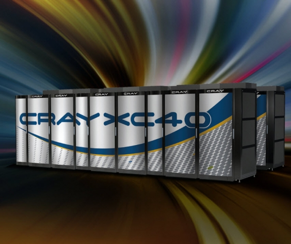 Cray将集成分析套件带入高端超级计算机