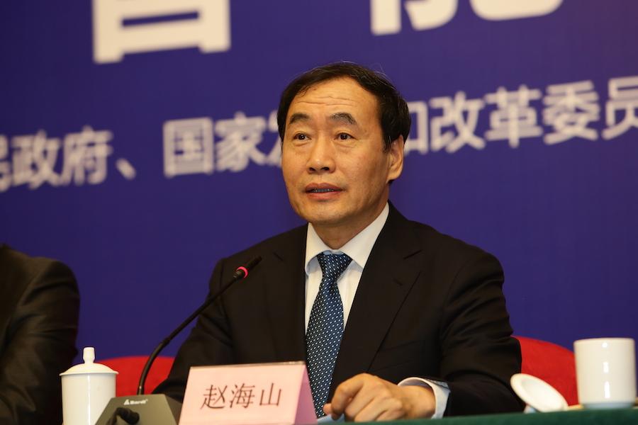 世界智能大会将亮相天津 引领全球智能科技新发展