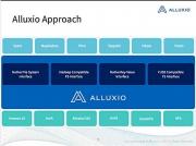 多孤岛数据访问加速初创公司Alluxio与Dell EMC签约合作