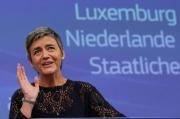 改名后仍被追查:欧盟要将谷歌垄断一查到底
