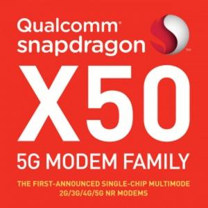 高通调制解调器新品面世,可支持2G到5G所有网络