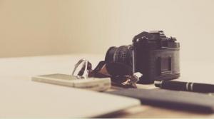 美景无界――存储,让摄影无限