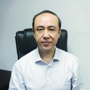 黄元庚 上海会畅通讯CEO