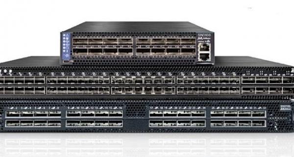 重归ASIC:Mellanox将以太网速度提升至400 Gbps