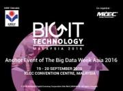 BIGIT Technology Malaysia 2016