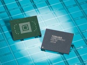 东芝考虑出售芯片部门部分股份