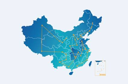 带你看看华为中国ICT生态之行玩出哪些新花样!