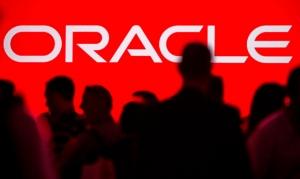 Oracle的季度云业务收入超过十亿美元