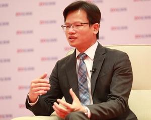 深信服副总裁张开翼:如何搭建平滑演进的IT新架构