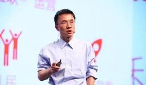 陆奇作为百度集团总裁首次亮相:我为什么加入百度