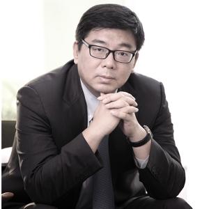 余亮 瑞数信息技术(上海)有限公司 联合创始人、总裁