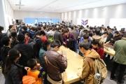 小米Note2全球首卖 小米双11促销全面开启