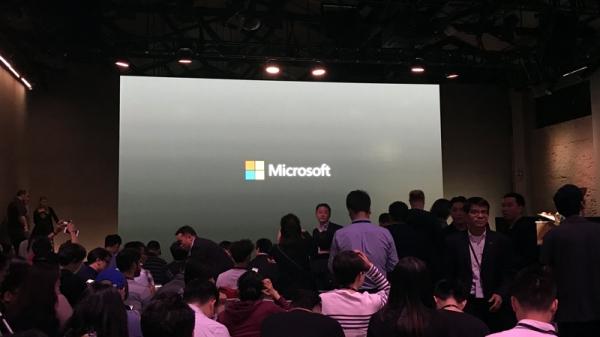 """除了全新Surface Pro 微软这次还有""""备""""而来"""